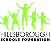 Hillsborough Schools Foundation logo