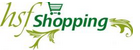 HSF Shopping logo